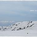 立山黑部-室堂山