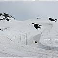 立山黑部-室堂展望台