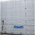 立山黑部-雪壁月曆