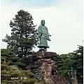 兼六園-日本武尊之像.JPG