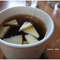 田樂-熱蘋果風味茶.JPG