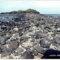 奎壁山-步道石頭.JPG