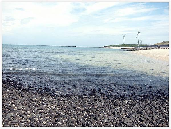 奎壁山-清澈海水.JPG