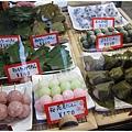 鴨川-名代豆餅多種類.JPG