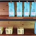 Fika Fika-咖啡豆販賣.JPG