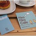 Fika Fika-店卡.JPG