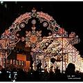 神戶燈祭-終點.JPG