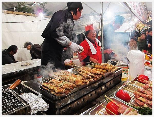 神戶燈祭-燒烤.JPG