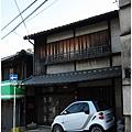 枚方宿-老屋小車.JPG