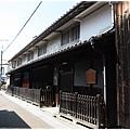 枚方宿-町家.JPG