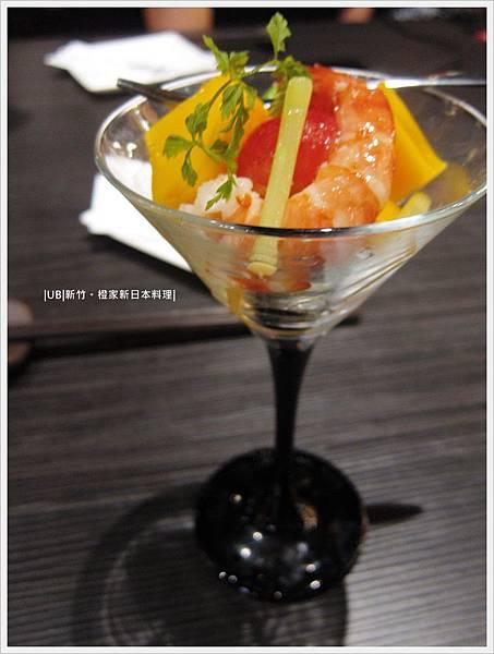 橙家-盛夏芒果鮮蝦沙拉.JPG