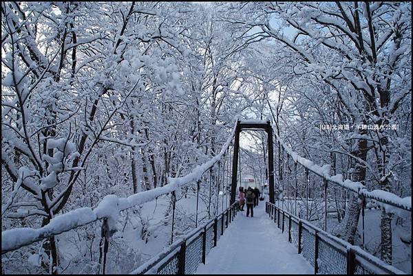 羊蹄山-吊橋.JPG
