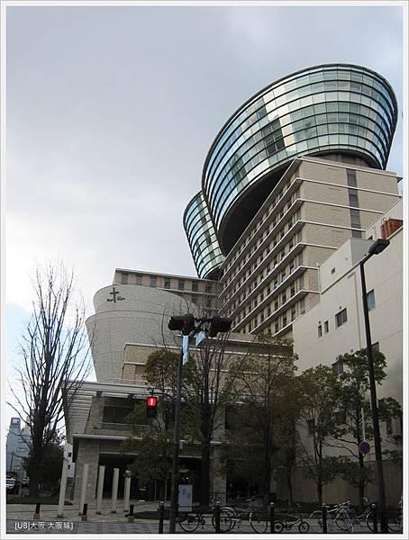 大阪城-City Plaza Osaka.JPG