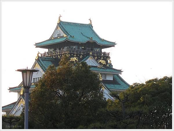 大阪城-大阪城.JPG
