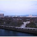 大阪城-俯瞰城下.JPG