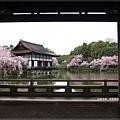 平安神宮-泰平閣外的尚美館全.JPG