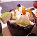 山山來茶-沙拉.JPG