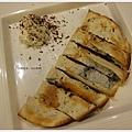 山山來茶-紅豆麻糬烤餅.JPG