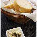 山山來茶-麵包與茶香奶油.JPG