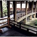 永觀堂-迴廊腳.JPG