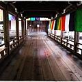 永觀堂-御影堂迴廊.JPG
