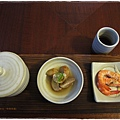 珍珠茶屋-小菜.JPG