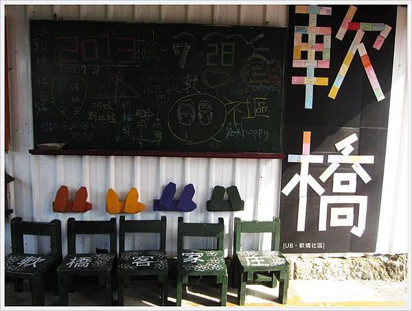 軟橋社區-黑板.JPG