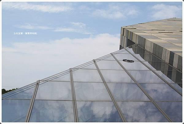 蘭陽博物館-正面屋頂.JPG