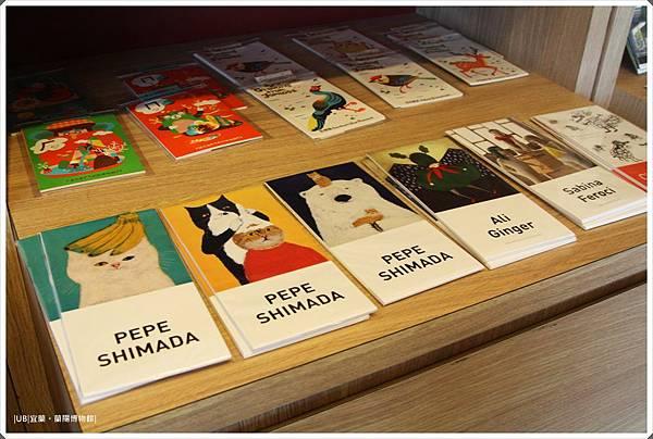 蘭陽博物館-商店.JPG