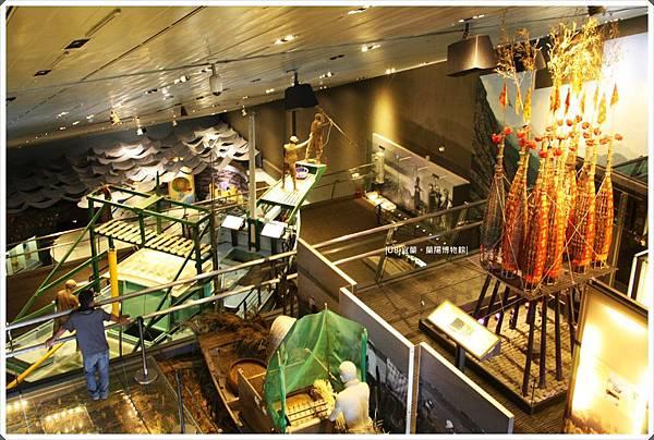 蘭陽博物館-常設展-1.JPG