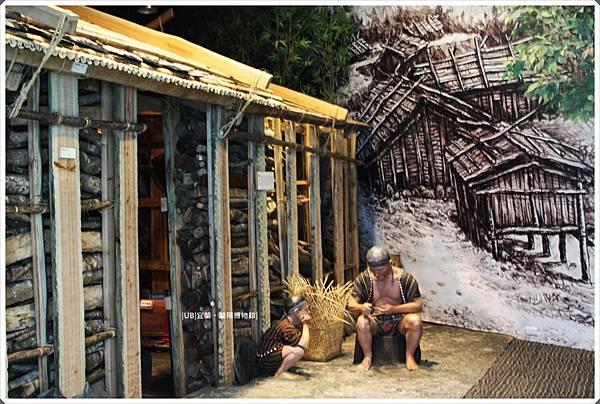 蘭陽博物館-常設展-4.JPG