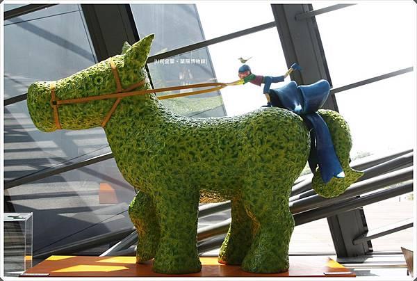 蘭陽博物館-幾米雕塑.JPG