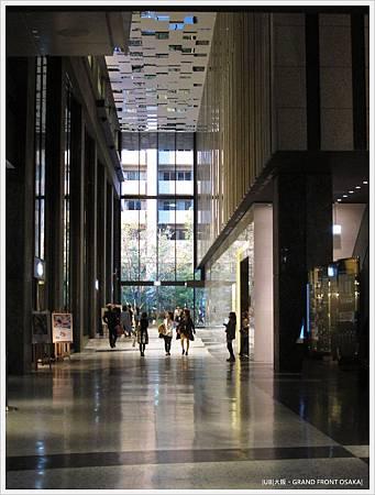 GRAND FRONT OSAKA-商店大樓內-1.JPG