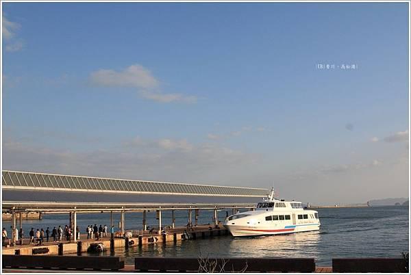 高松港-乘船處.JPG