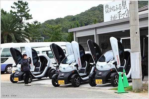 豐島-電動車.JPG