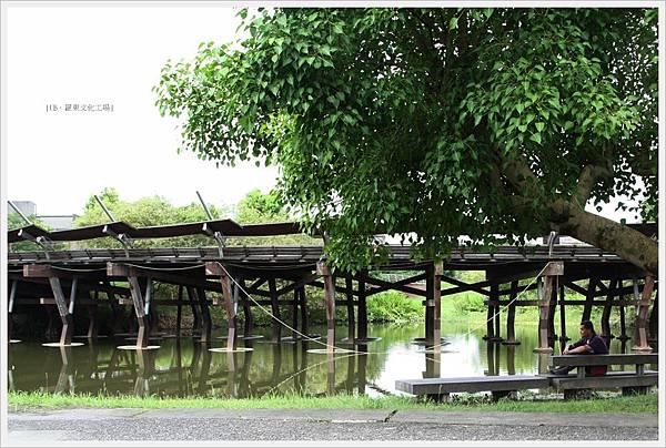 羅東文化工場-跑道下水池-2.JPG