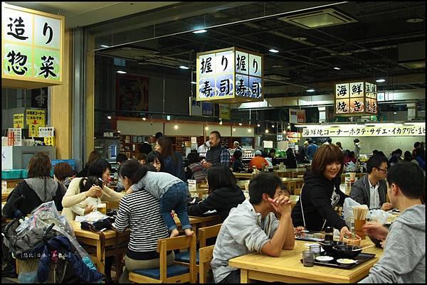 和歌山-白濱魚市場-用餐區.JPG