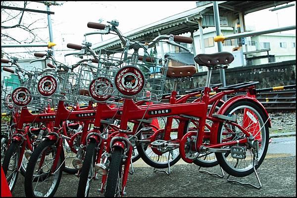 和歌山-伊太祈曾腳踏車.JPG