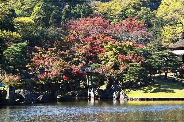 彥根城-玄宮園-高橋.JPG