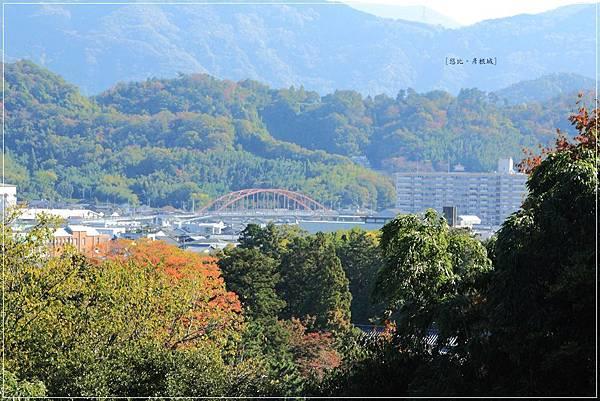 彥根城-西之丸三重櫓遠景.JPG