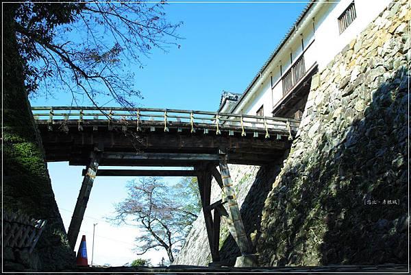 彥根城-廊下橋.JPG