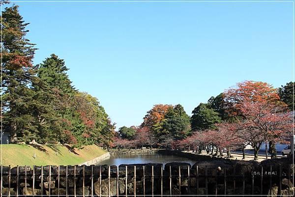 彥根城-護城河-2.JPG