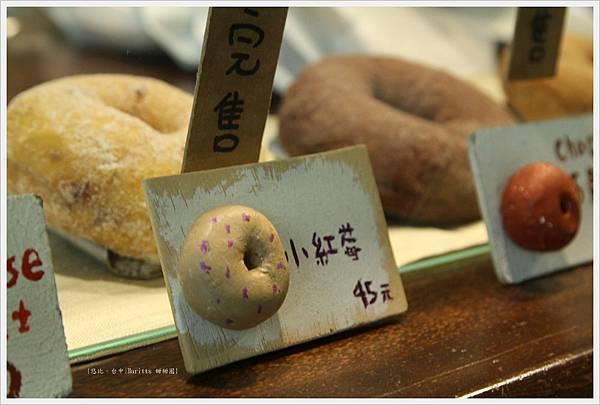 haritts-甜甜圈櫃.JPG