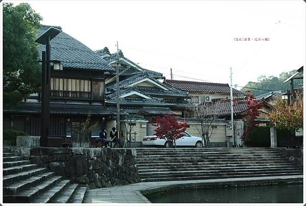 近江八幡-八幡堀-4.JPG