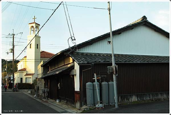 近江八幡-教堂.JPG