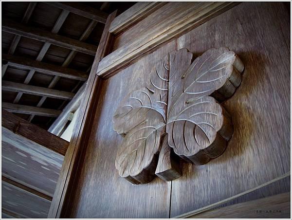 三千院-宸殿木雕.JPG