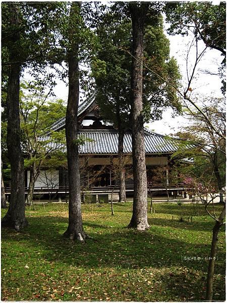 仁和寺-金堂外.JPG