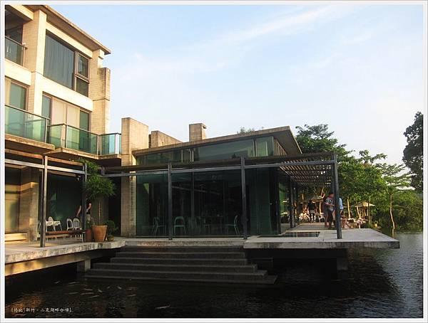 二泉湖畔-民宿+咖啡.JPG