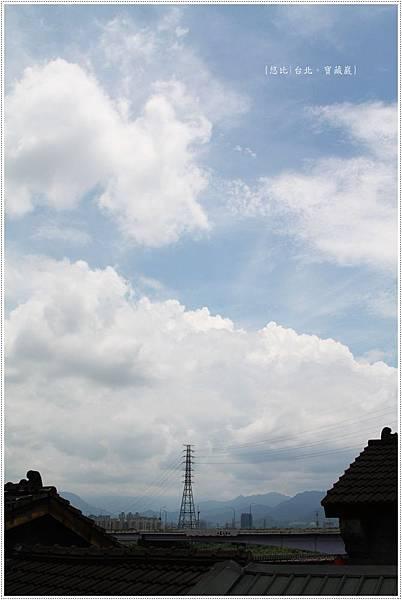 寶藏巖-天空.JPG