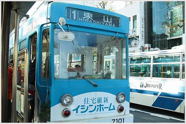 岡山車站-電車.JPG